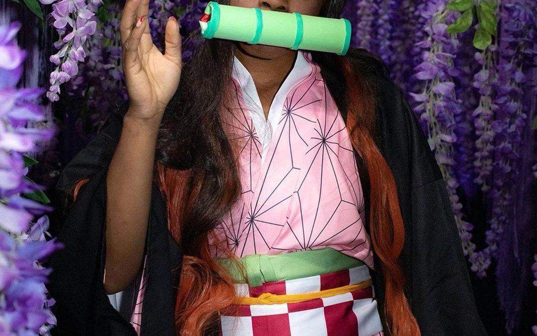 Kansai Cosplay Queen: Sora Kitsune